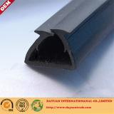 PVC 문 문풍지, U 유형 알루미늄 문지방 봉합 지구