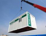 이동할 수 있는 경제적인 야영 콘테이너 집