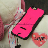 iPhone를 위한 Iface PC+TPU Back Cover Phone Case 6 6s Mobile Case