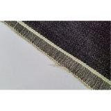 ткань джинсовой ткани горячей конструкции надувательства 23oz новой жесткая сырцовая (JY9857)