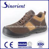 Preço Snn427 das sapatas de segurança industrial