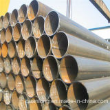 GasおよびOilのためのAPI 5L X42 Sch80 Carbon Steel Pipe Used