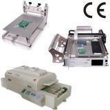 Linha de produção de SMT para o conjunto do PWB do diodo emissor de luz
