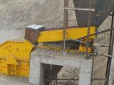 Фидер Czg вибрируя для технологической линии цемента