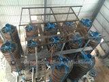 De Spiraalvormige Wasmachine van de Verwerking van het Erts van het chroomijzersteen