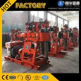 0-200m Geotechnical CNC 우물 드릴링 기계 깊은 우물 드릴링 기계