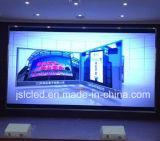 광고를 위한 풀 컬러 P3 Smdindoor 단계 LED 영상 위원회