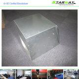 Fabricação de metal inoxidável personalizada da chapa de aço da alta qualidade