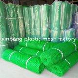 Plastikineinander greifen-Plastikmaschendraht