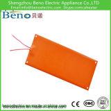 almofada de calefator da borracha de silicone 5V