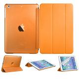 iPad 공기 지능적인 전화 상자 PU 가죽 상자를 위해