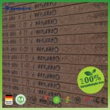 Niet-Formaldehyde 18mm Raw MDF Board
