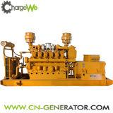 CA trifásico Tipo de salida del generador de gas Venta de gas de síntesis Biogás Gas Natual Centrales Eléctricas