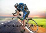 Sac de recyclage de sac à dos de casque de bicyclette de sport en plein air
