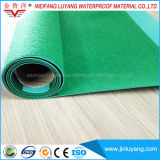 мембрана PVC 1.5mm водоустойчивая для плоской крыши