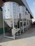 5 toneladas de misturador vertical grande