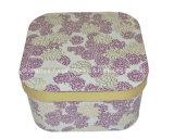 Kundenspezifischer kosmetischer steifer Papiergeschenk-Kasten (YL-LB02)
