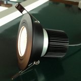 Surface Mounted/Recessed COB LED Ceiling/Downlight