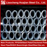 Q195 Stahlumwickelt walzdraht Stahl von 6.5mm Außendurchmesser
