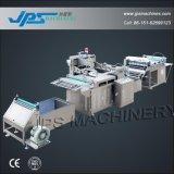 Jps-700ss Machine automatique d'impression en soie à rouleaux (machine d'impression) avec fonction de trame