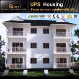 Полуфабрикат добро дома стальной структуры - законченный спальня 4