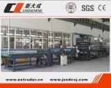 Linha de produção da folha para o PVC