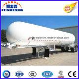 58.5cbm GLP / GNL / butano / propano / Cocina Gas Tanker / Gas Natural Remolque