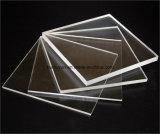 Raad van het Perspex van de fabriek ontruimt de Transparante het AcrylBlad van 8mm