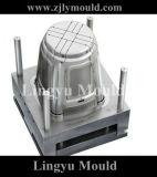 Stampaggio ad iniezione di plastica per la presidenza senza braccia/sgabello vivente (LY160820)