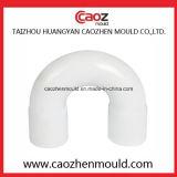Tipo di plastica muffa dell'iniezione U dell'accessorio per tubi della curvatura