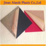 Hoja plástica de acrílico 4X8 4X6 del color flexible PMMA del molde