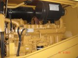 De Machines Lader 3 van de bouw van het Wiel van 6 Ton de Kubieke Lader van de Meter