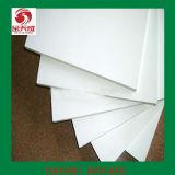 Feuille rigide en plastique de PVC