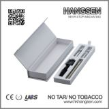Hangsen Hayes Twist E Cigarettes, Stylish Battery con Smooth Tank