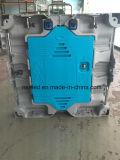 P4는 주물 Alumium 임대 발광 다이오드 표시를 정지한다