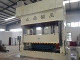 Machine hydraulique automatique de presse d'étirage profond