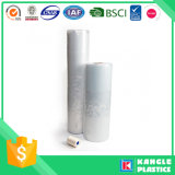 Sacchetto del congelatore del LDPE dell'HDPE su rullo