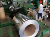 屋根ふきの鋼鉄か熱い浸された電流を通された鋼鉄コイル(0.125mm-0.8mm)