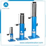 Almacenador intermediaro de petróleo hidráulico del elevador del precio competitivo (OS210-B)