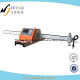 Máquina de estaca portátil do plasma da elevada precisão