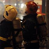 пожарные 6.8L дышая цилиндром Scba воздуха