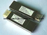 Профессиональный тяжелый черный кабель Hq HDMI конструкции перлы