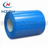 Prepainted Galvanized Steel Coil (工場)