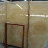 中国の蜂蜜のオニックス大理石の平板