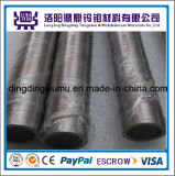 99.95% Reines Tungsten Tubes/Pipes oder Molybdenum Tubes/Pipes mit Factory Price