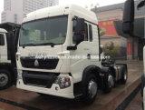 Pista internacional del carro del alimentador de Sitrak del chino carro