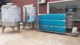 Strumentazione di raffreddamento istante di alta qualità del Asso-Mic del latte professionale di serie