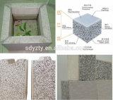 Do composto móvel do molde de Tianyi painel à prova de fogo do cimento do EPS do sanduíche