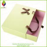Luxuxbeleg-Verpackungs-Packpapier-Kasten