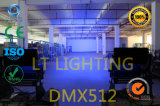 Building Lighting를 위한 400W DMX512 High Power 다중 Color LED Flood Light